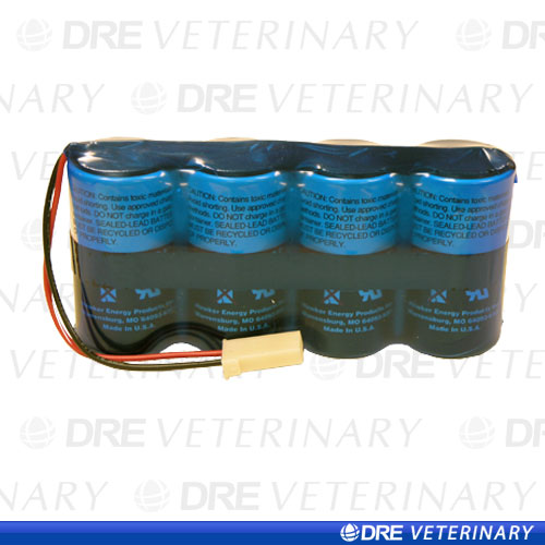 Battery for Medtronic LifePak 9