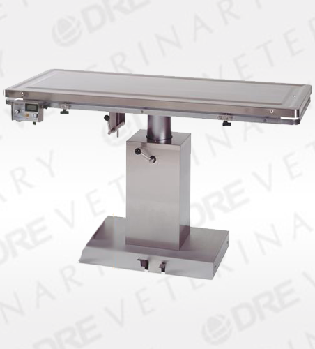 Elite Dual-Tilt, Flat-Top Operating Table
