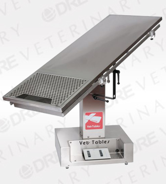 Electric Surgery Table with Dental Top
