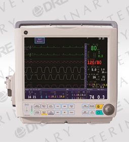 Refurbished - GE Procare B40 Patient Monitor