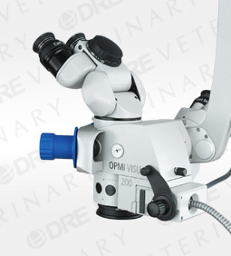 Zeiss Opmi Visu 200 Ophthalmology Microscope