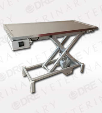Pannomed EPT Table with Heated Top