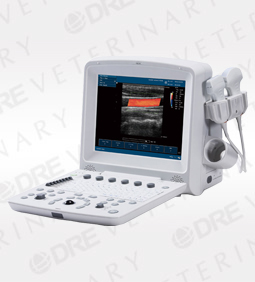 DRE Crystal 4P Color Doppler Ultrasound System