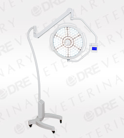 DRE Maxx Luxx LED 160 Mobile Surgical Light