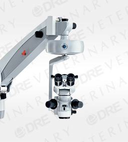 Zeiss OPMI Visu 160 Surgical Microscope