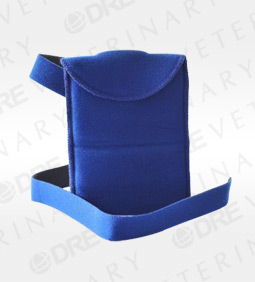 Foam Telemetry Pouch