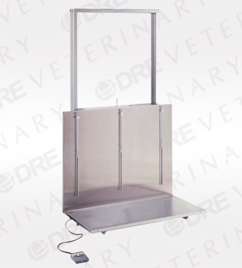 Elite Wall Mounted Lateral Lift Table