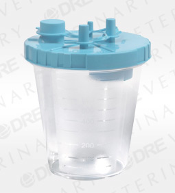 Schuco Twist-Lock Collection Canister