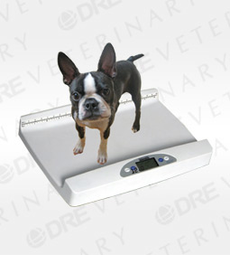 Digital Tray Scale with Measuring Tape