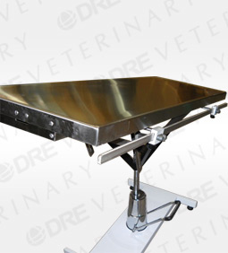 DRE Flat Top Tilt Table