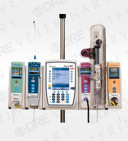 Alaris Medfusion PC System Infusion Pump