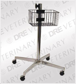 DRE Critical Care Monitor Stand