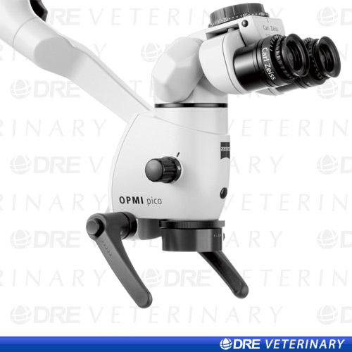 Used - Zeiss OPMI Pico ENT Microscope