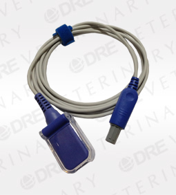 Extension SPO2 Cable for Waveline Echo