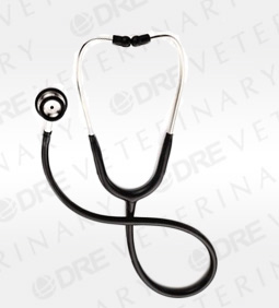 "Welch Allyn Tycos Professional 28"" Adult Stethoscopes (navy)"