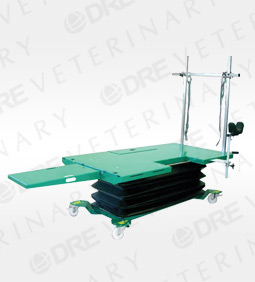 Haico Basic Equine Operating Table