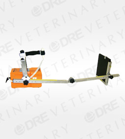 DRE Field Shot Portable X-Ray Positioner