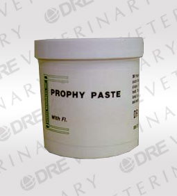 Prophy Paste Polishing Paste Jar