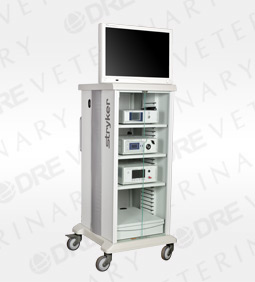 Stryker 1288 HD Video Endoscopy Tower System