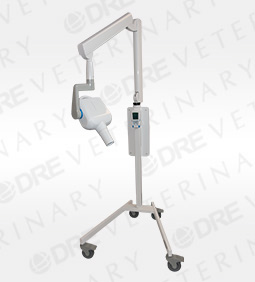 DRE RCX Digital Wireless Veterinary Dental X-Ray System