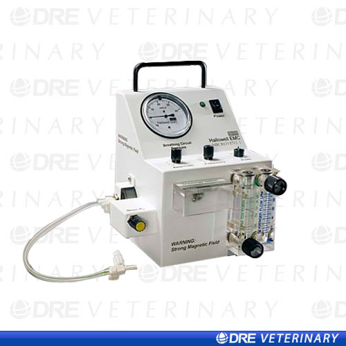 Hallowell MicroVent 1 Rodent Anesthesia Ventilator
