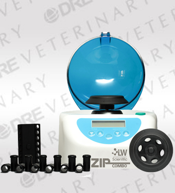 LW Scientific ZipCombo Centrifuge