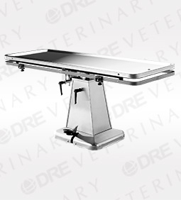 DRE Classic Hydraulic Flat-Top Surgery Table