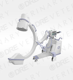 GE OEC 9900 Elite Mobile C-arm