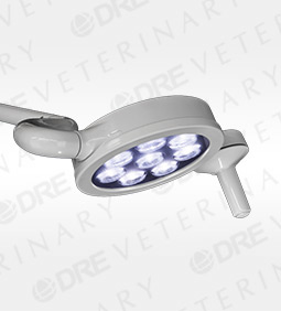 DRE Vista LED - Single Ceiling Mount