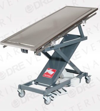 Scissor Vet Table