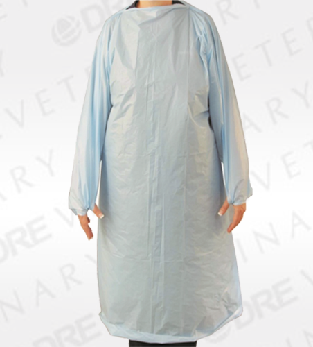 Non-Surgical Isolation T Style Gown