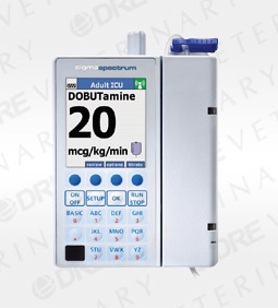 Baxter SIGMA Spectrum Infusion System