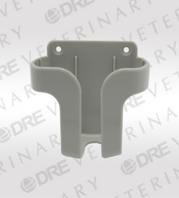 Sidestream CO2 Module Bracket