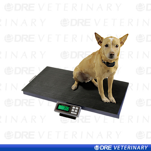 DRE 400 Veterinary Scale