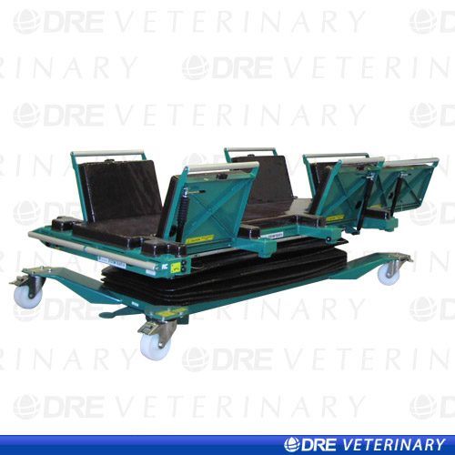 Haico Surgery 2 Equine Operating Table
