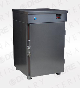 Zeoss 80lt. Gas Sterilizer