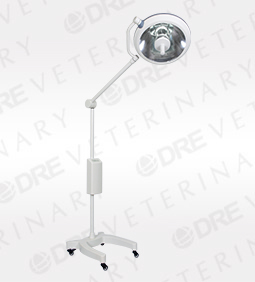 DRE SLS 6000 Portable Floor Light