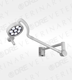 DRE Vista LED Procedure Light