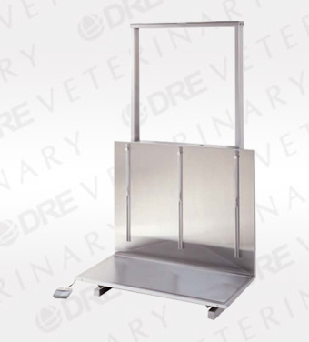 Elite Floor Standing Lateral Lift Table