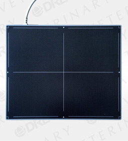 DRE Stationary X-ray Plate