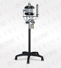 DRE Premier XP Veterinary Anesthesia Machine