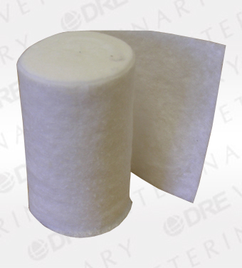 Cotton Cast Padding - 2 in