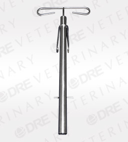 Cage Mount IV Pole