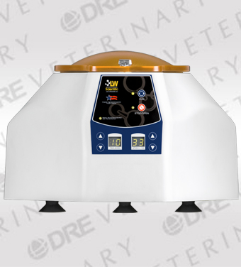 LW Scientific USA Ultra Digital Centrifuge