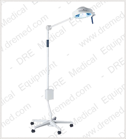 Berchtold Chromophare D 300 Mobile Exam Light