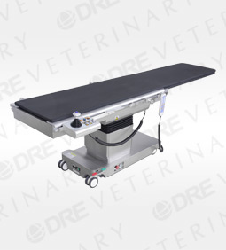 DRE Delphi CF C-Arm Table