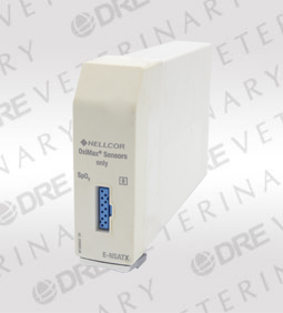 GE Datex-Ohmeda E-NSATX Nellcor, Optimax SPO2 Module