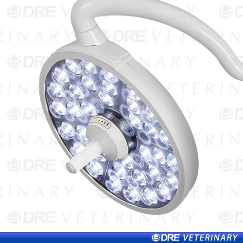 DRE Vision LED Surgery Wall Mount