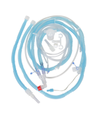 Respiratory Ventilator Supplies