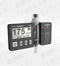 DripAssist Gravity IV Monitoring System